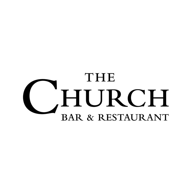 The Church Bar Logo
