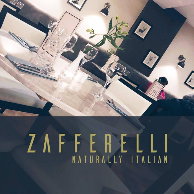Zafferelli Logo