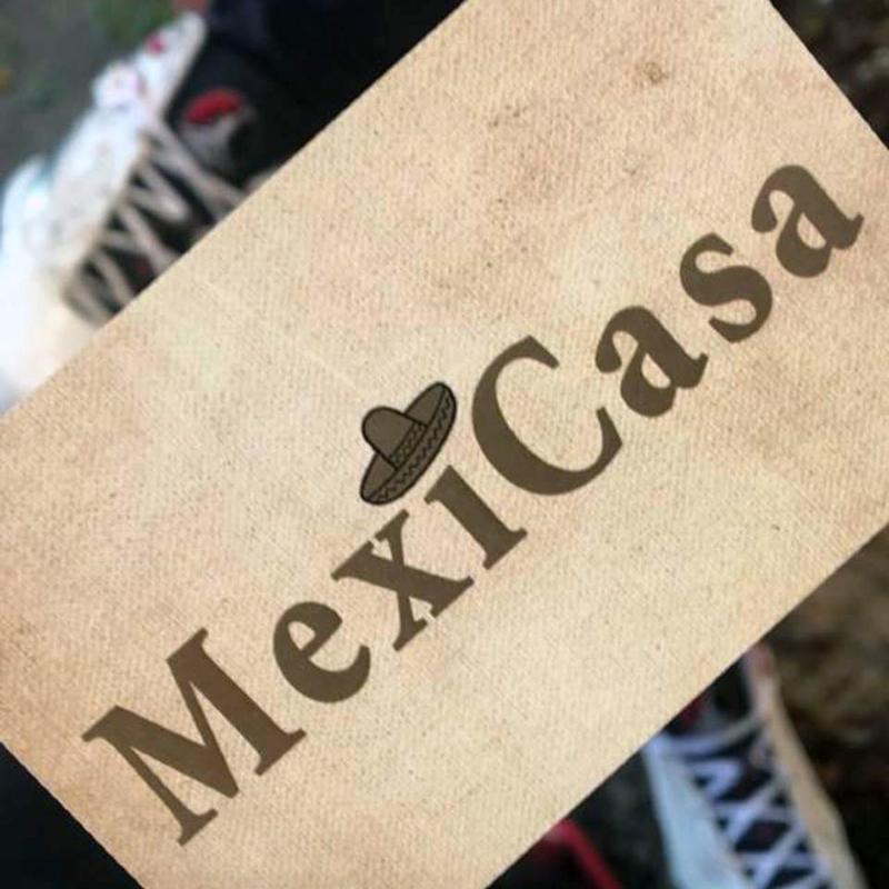 Mexicasa Logo