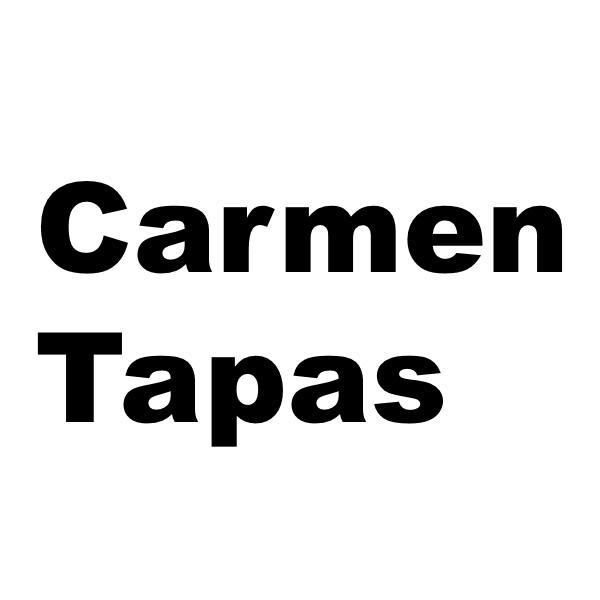 Carmen Tapas Logo