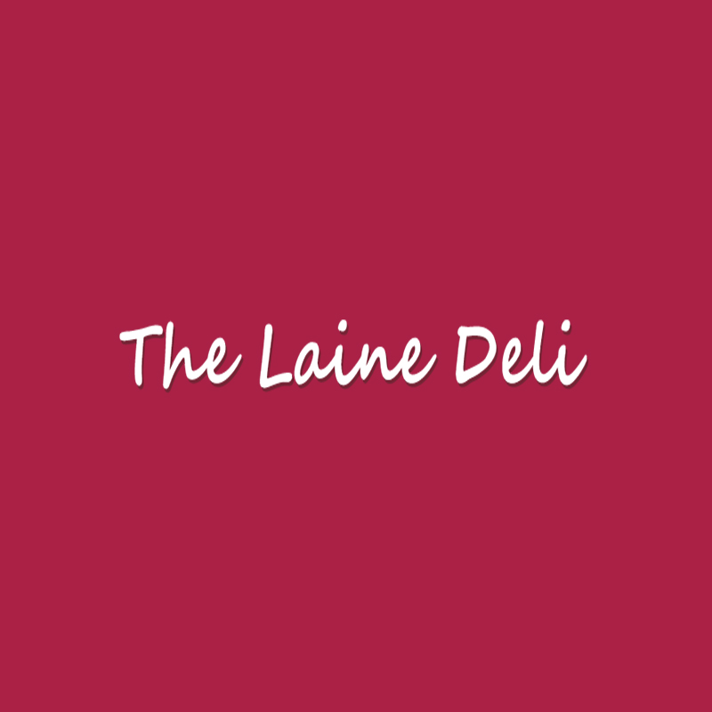 The Laine Deli Logo