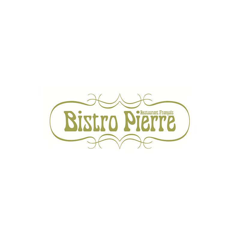 Bistro Pierre Logo