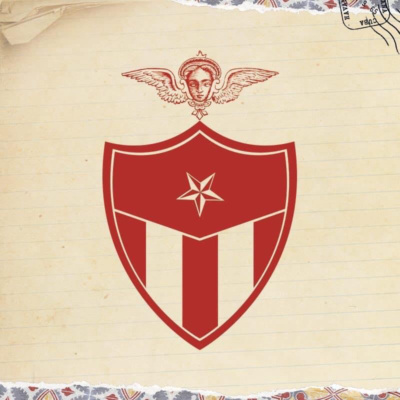 Revolucion de Cuba Liverpool Logo