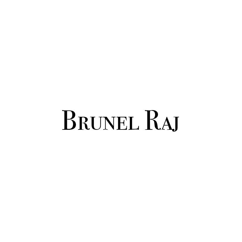 Brunel Raj Logo