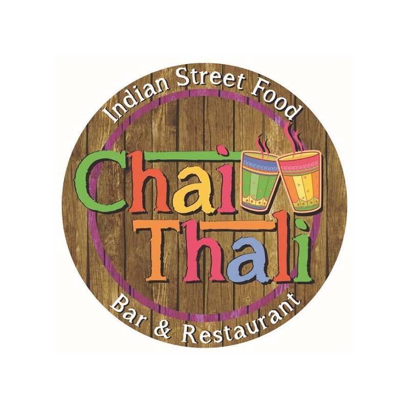 Chai Thali Fulham Logo