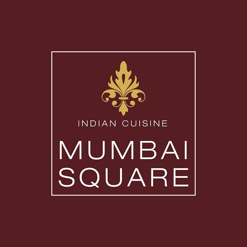 Mumbai Square Logo