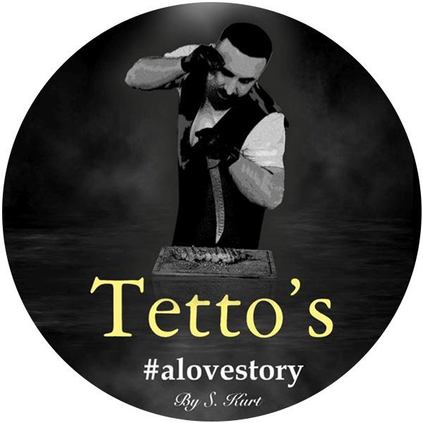 Tetto's Logo