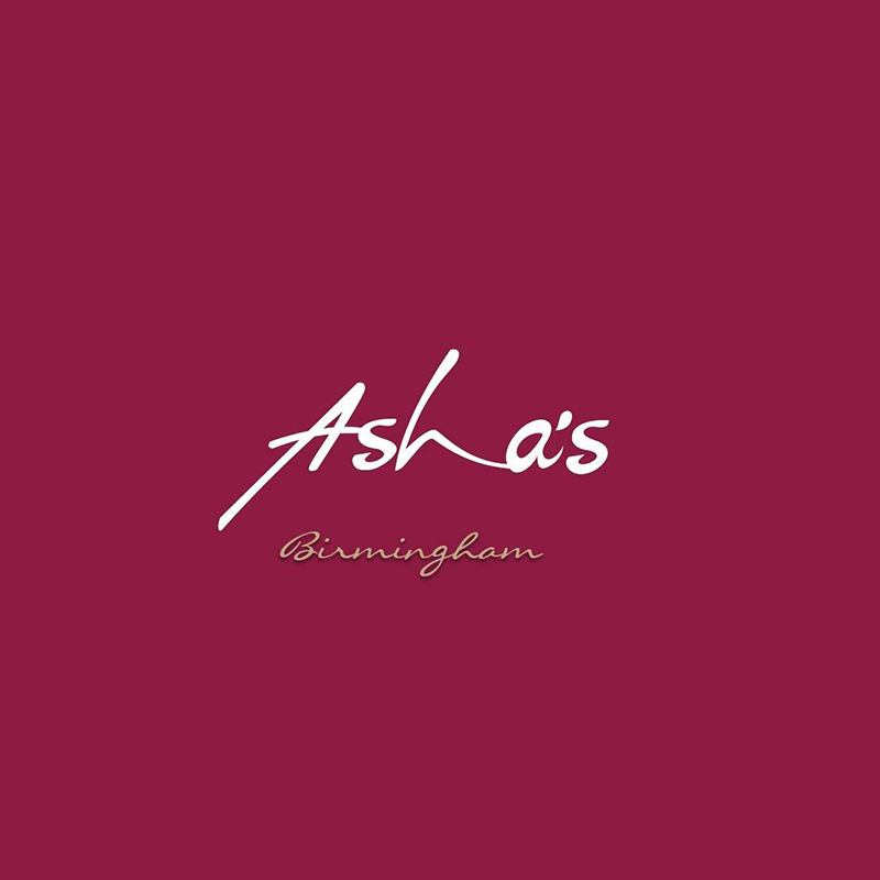 Ashas Logo