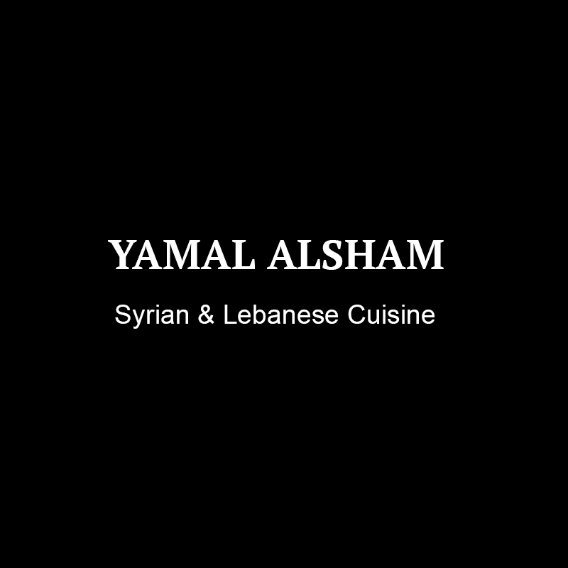Yamal Alsham Logo