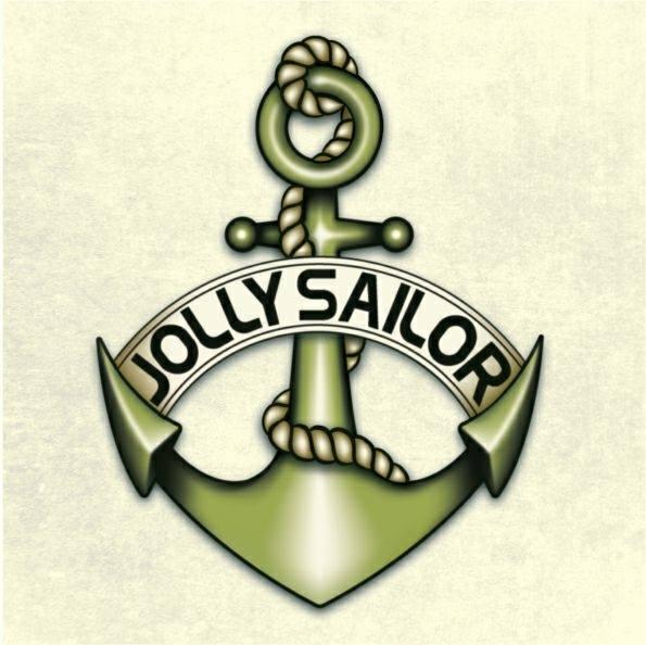 The Jolly Sailor Logo