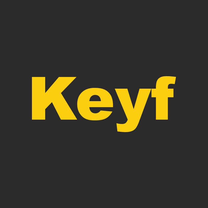 Keyf Meze & Mangal Logo