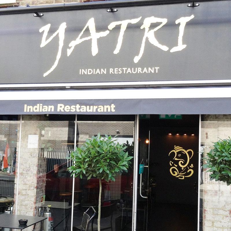Yatri Logo