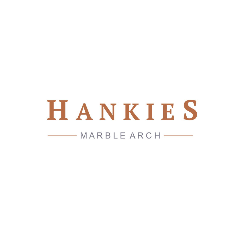 Hankies Marble Arch Logo