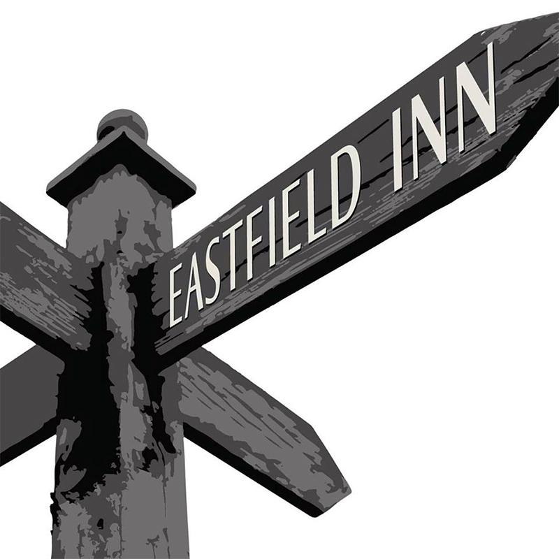 The Eastfield Inn Logo