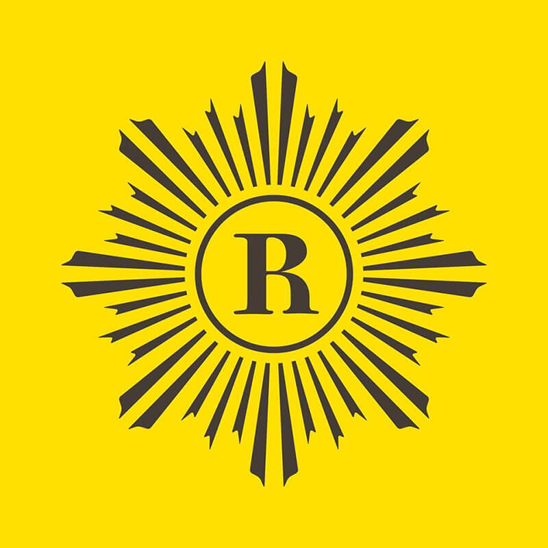 Revolution Bars Milton Keynes Logo