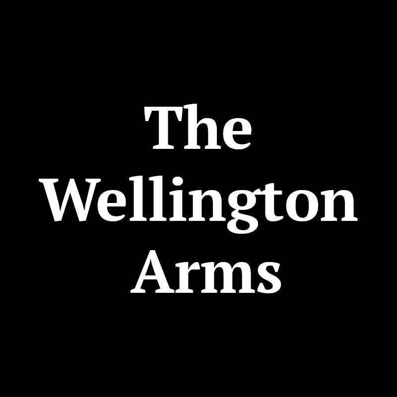 The Wellington Arms Logo