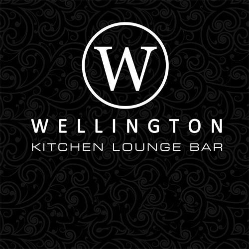 The Wellington Logo