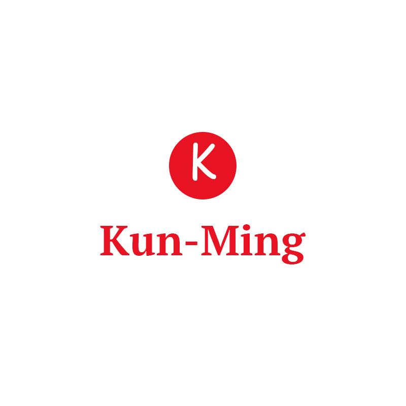 Kun-ming Logo