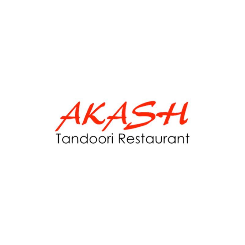Akash Tandoori Logo