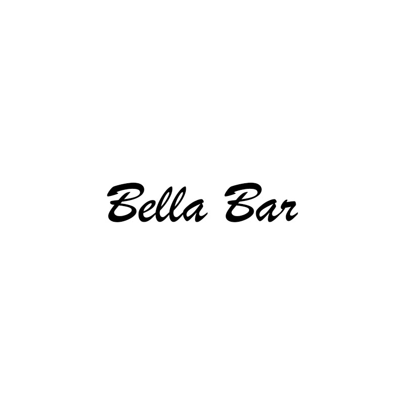 Bella Bar Logo