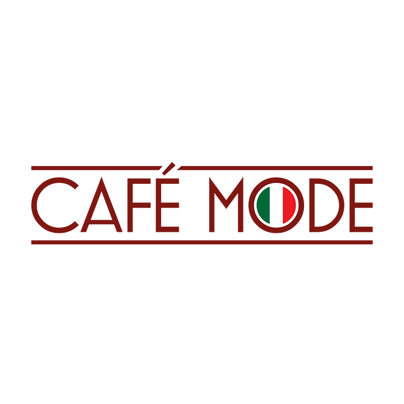Cafe Mode Logo