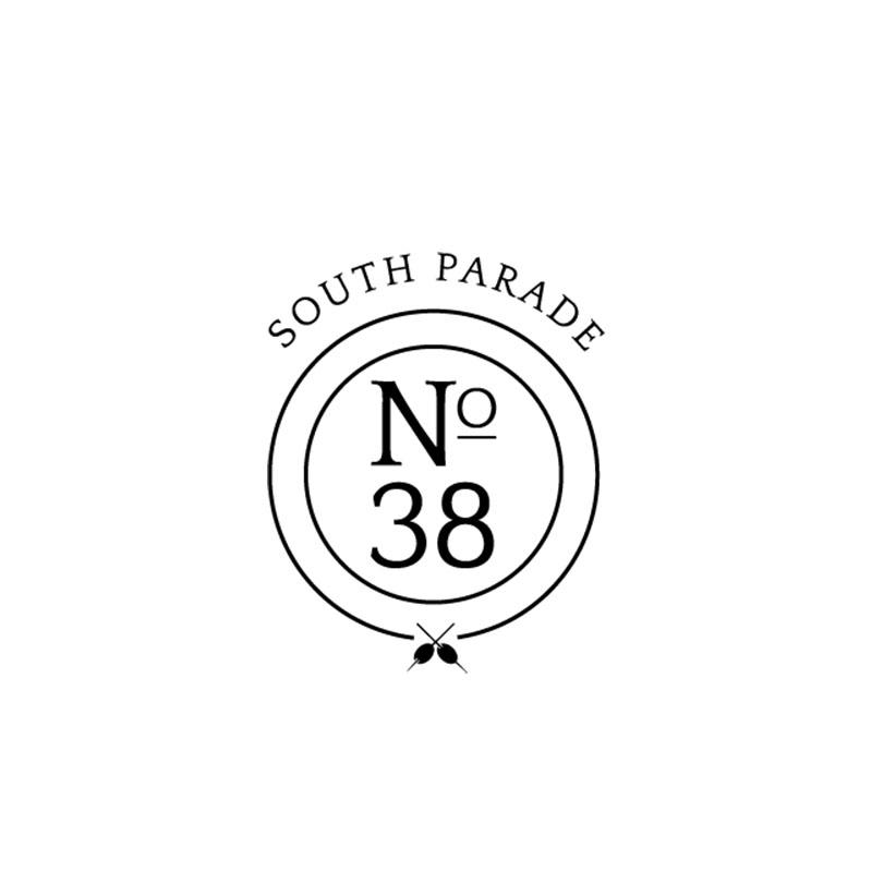 Thirty Eight Logo