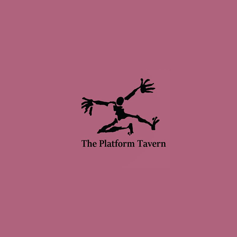 The Platform Tavern Logo