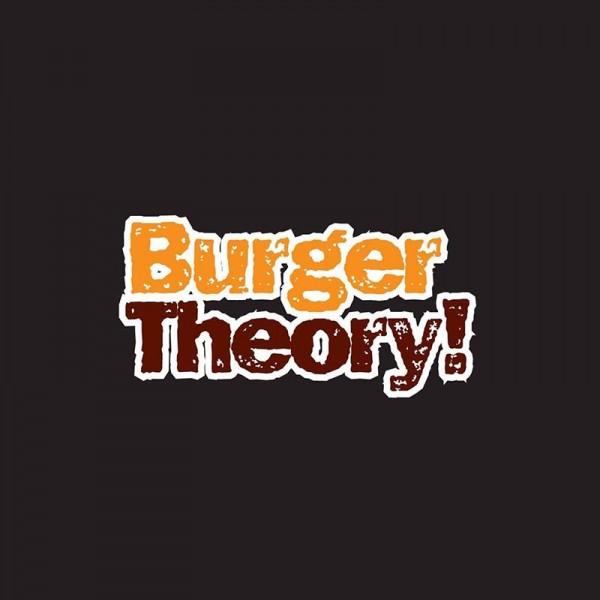 Burger Theory Birmingham Logo