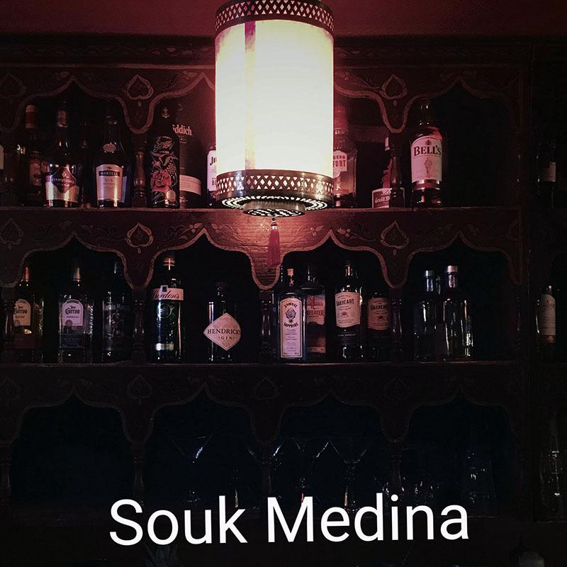 Souk Medina Logo