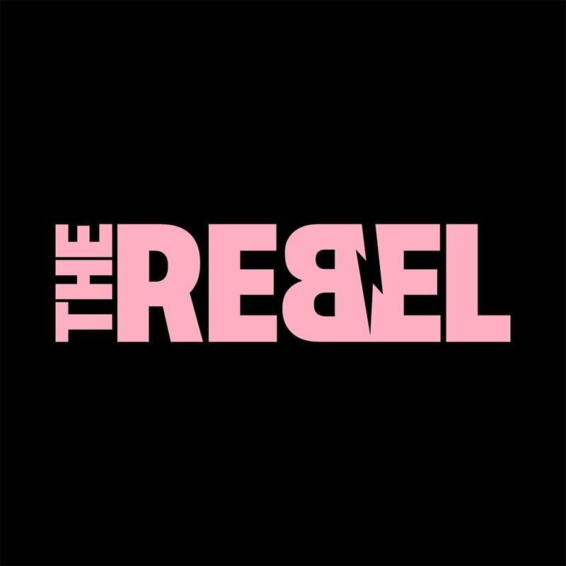 Rebel Chicken Logo