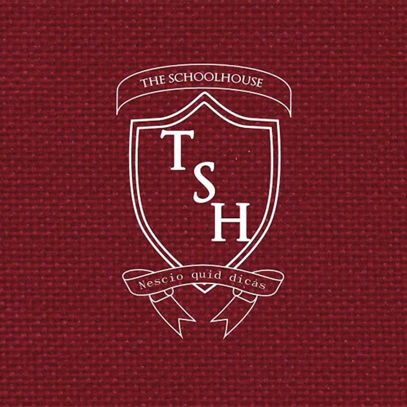 The Schoolhouse Logo
