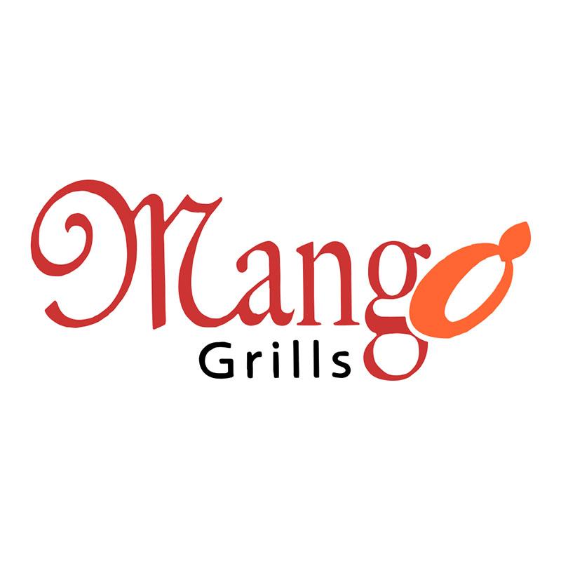 Mango Grill Logo