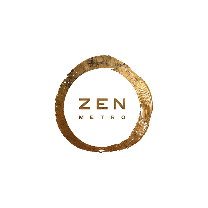 Zen Metro Logo