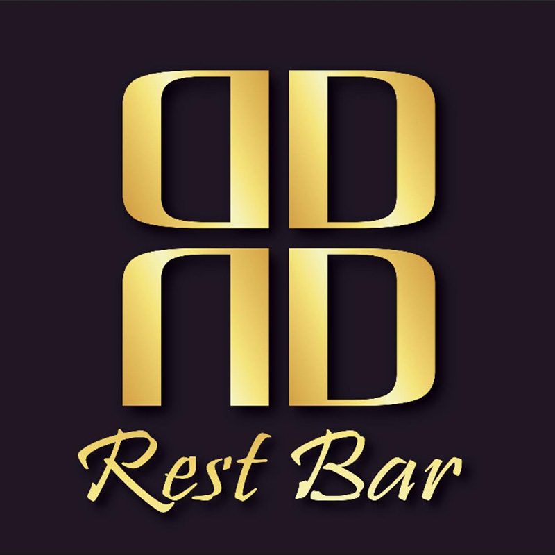 Rest Bar Logo