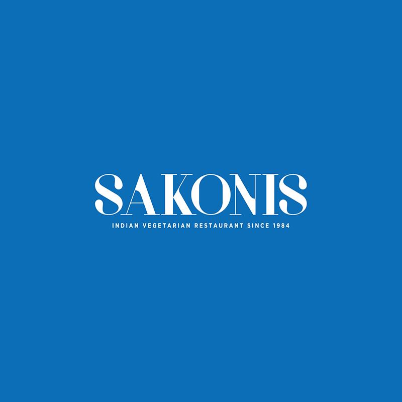 Sakonis Logo