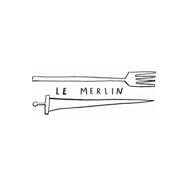 Le Merlin Logo
