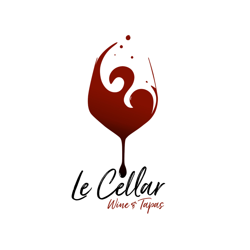 Le Cellar Logo