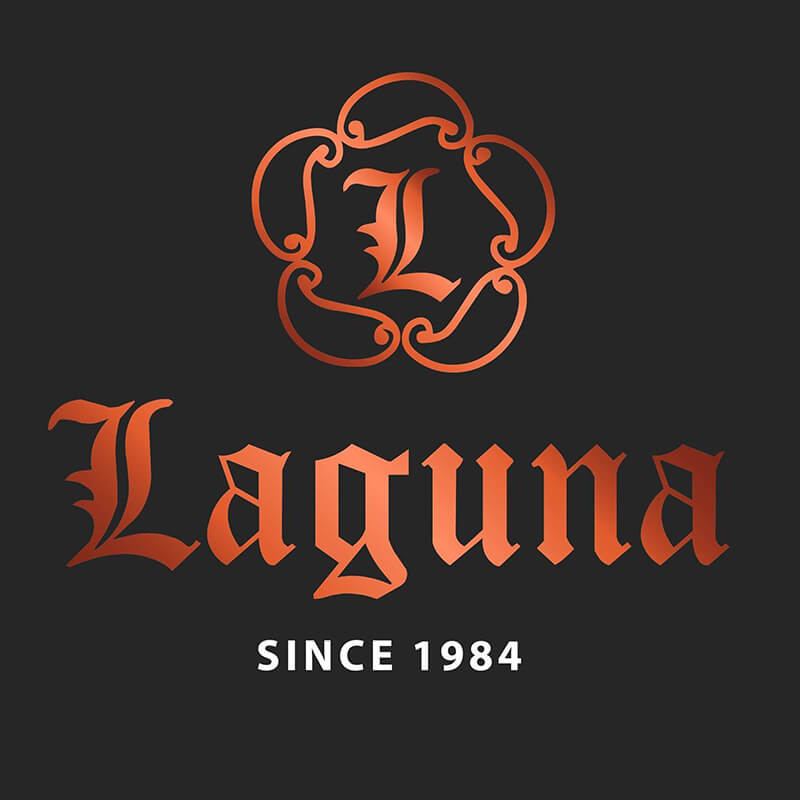 Laguna Restaurant Logo