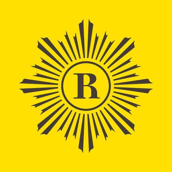 Revolution Bars Derby Logo