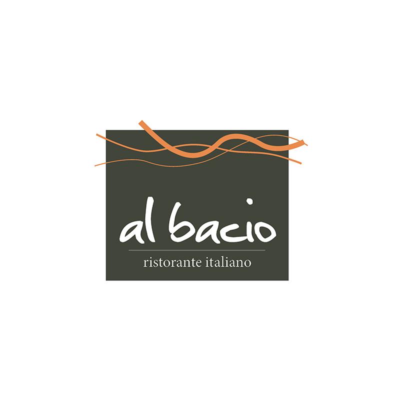Albacio Italian Restaurant Logo