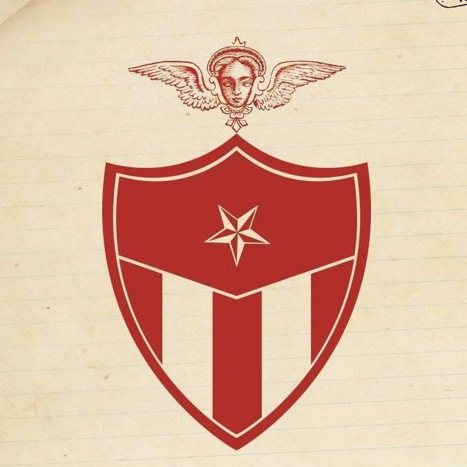 Revolucion de Cuba Cardiff Logo