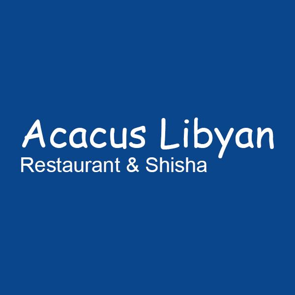 Acacus Libyan Restaurant & Shisha Logo