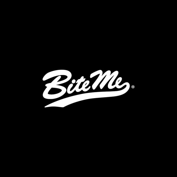 Bite Me Burger Logo