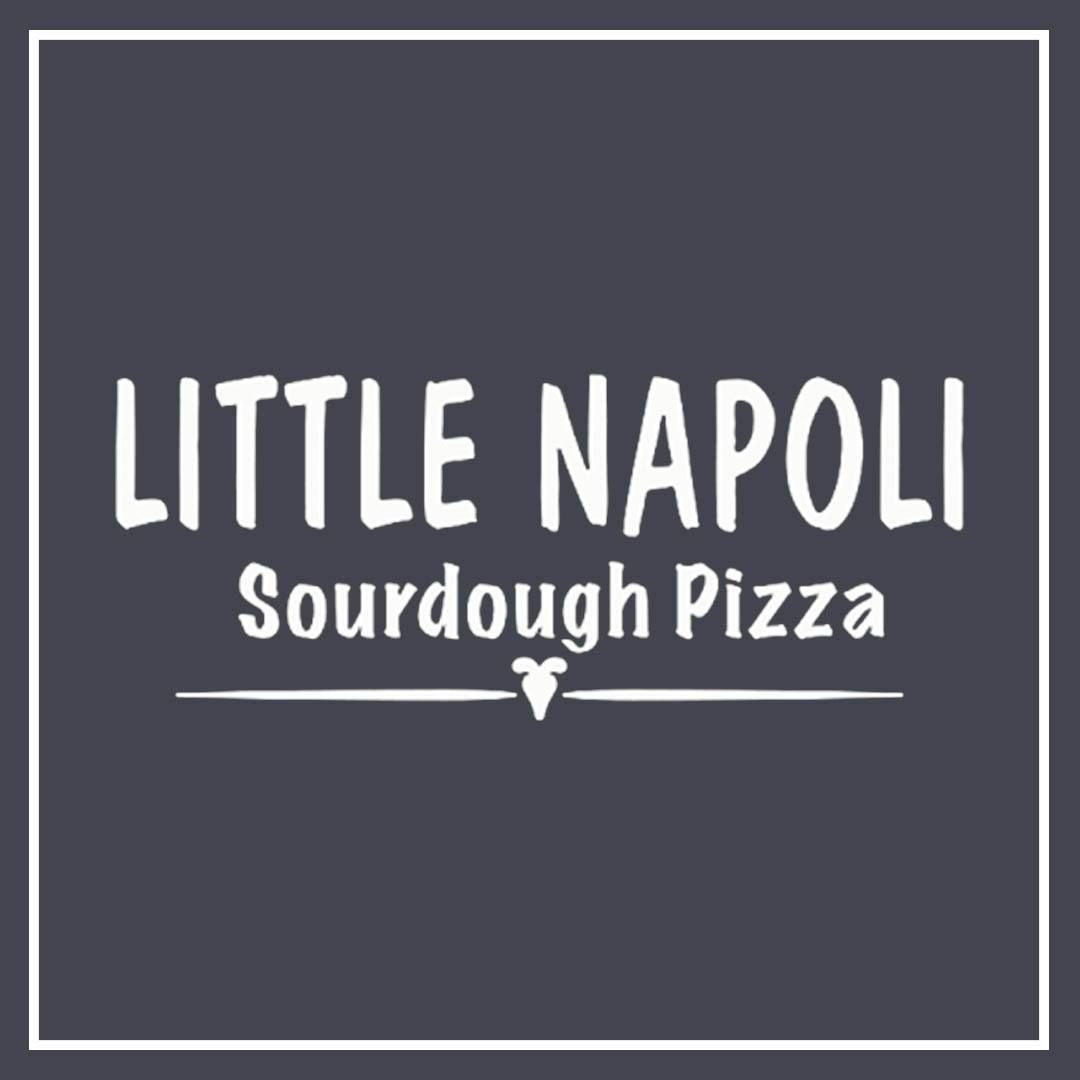 Little Napoli Sourdough Pizza Logo