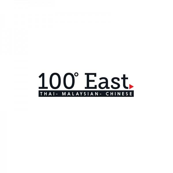 100 Degrees East