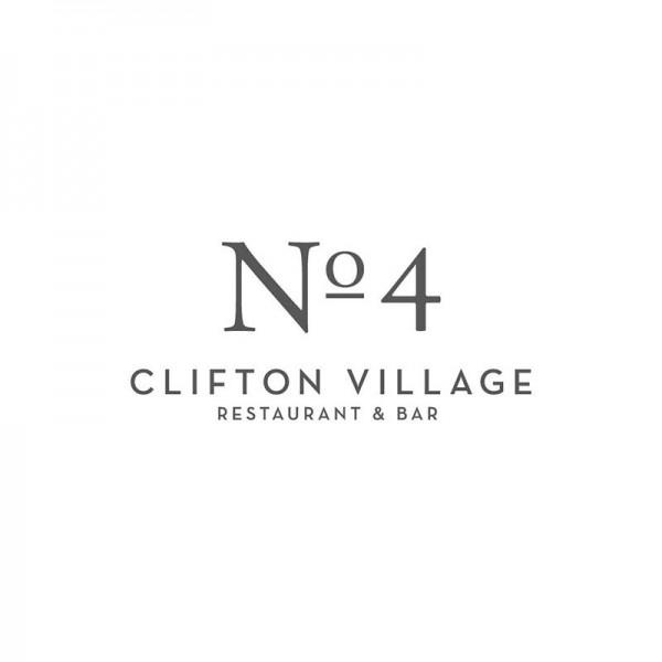 No. 4 Clifton Village