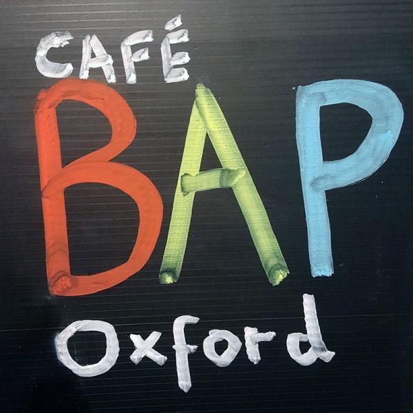 Cafe BAP