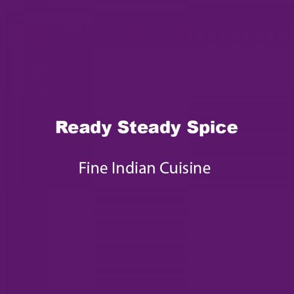 Ready Steady Spice