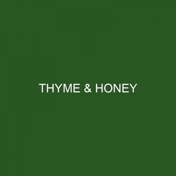 Thyme & Honey