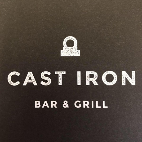 Cast Iron Bar & Grill at the Marriott Hotel